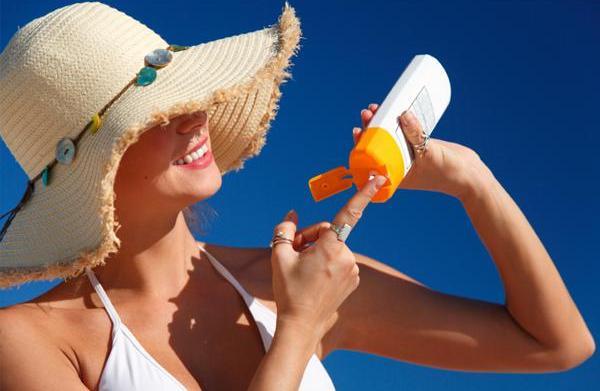 Summer beauty survival guide