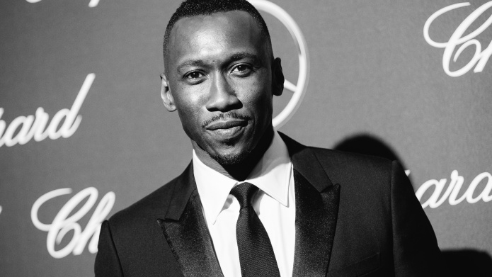 Mahershala Ali Went To Bed an