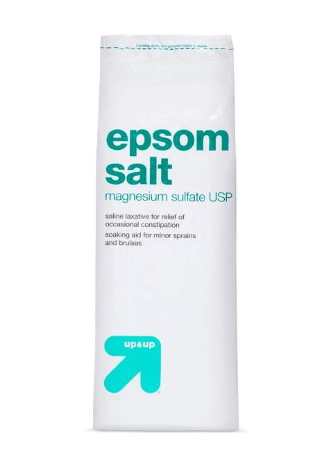 Up & Up Epsom Salt