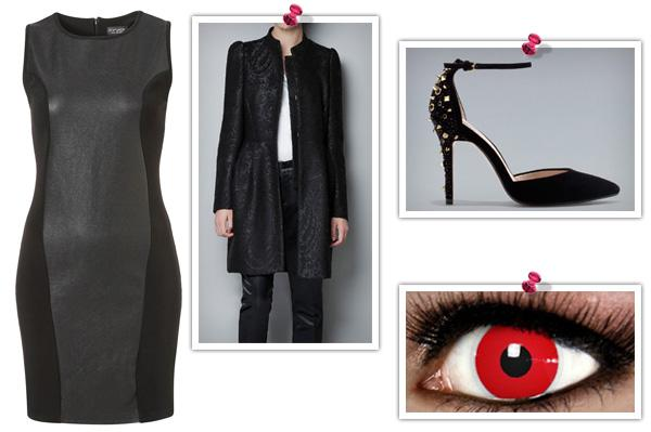 3 Chic Twilight-inspired outfits for the