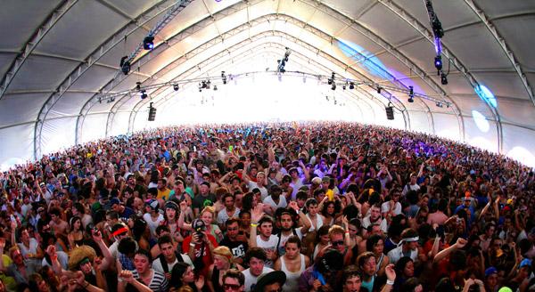 Coachella - photo from coachella.com