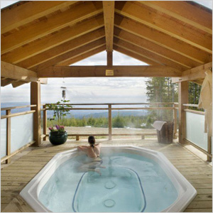 Coastal Trek Resort