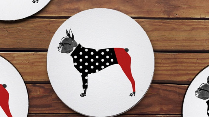 35 Gifts for the Boston Terrier