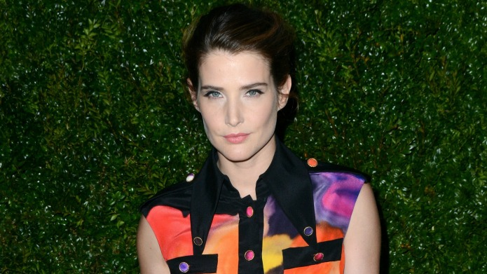 Cobie Smulders secretly struggled with a
