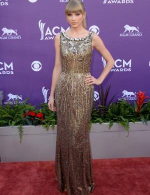 2013 ACM Awards: The complete list