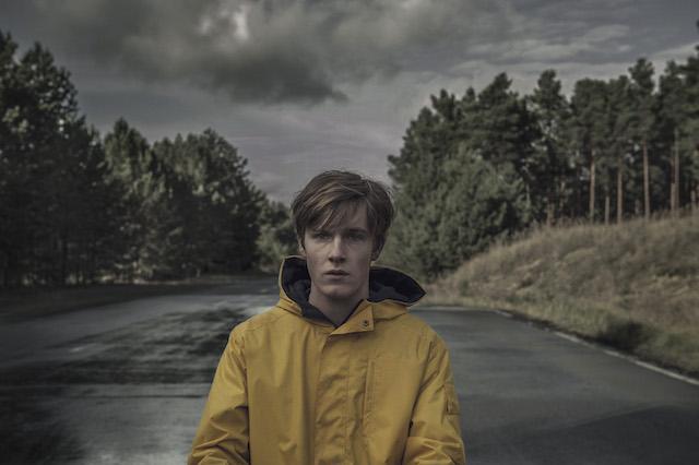 'Dark' Netflix poster