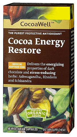 CocoaWell Energy Restore