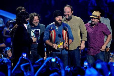 Zac Brown Band the television show?