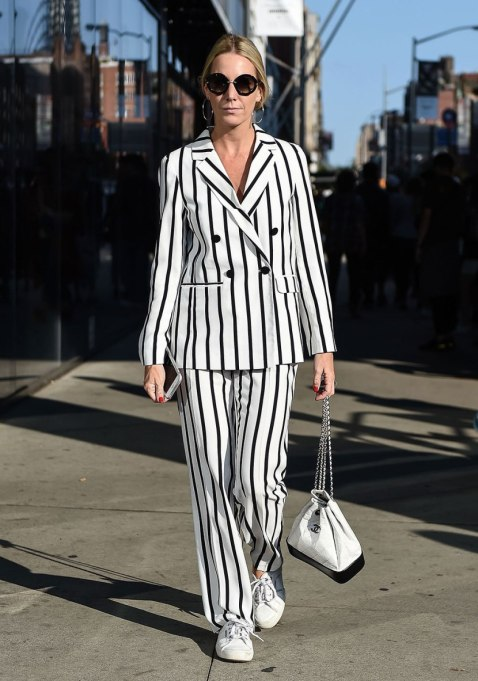Modern Pieces For Every Woman's Work Wardrobe | Bold Suits