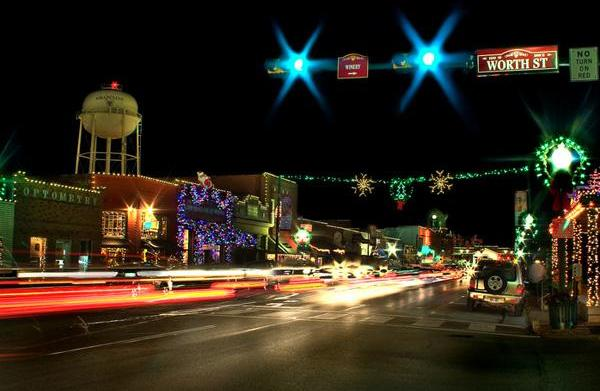 Kid-friendly Christmas activities in Dallas-Fort Worth