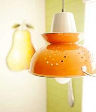 Colander light