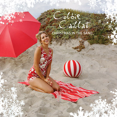 Colbie Caillat — Christmas in the Sand
