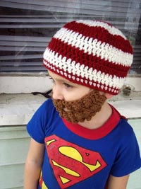 cold weather gear lumberjack hat