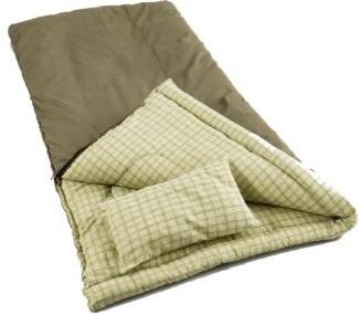 Coleman Big Game sleeping bag