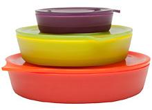 Bowls that break the mold