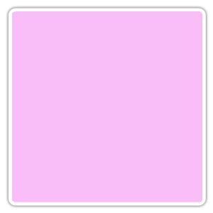Color blocking light pink