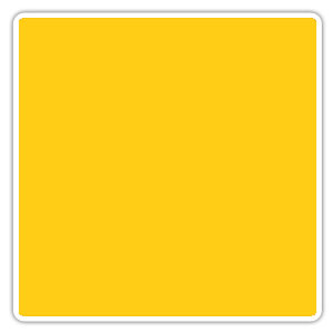 Color blocking Mustard