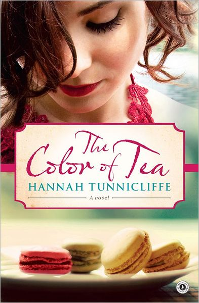 The Color of Tea cover