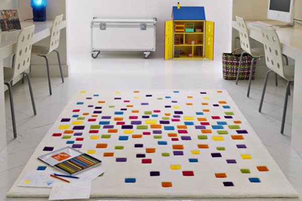 Top 6 Colourful Rugs To Brighten Your