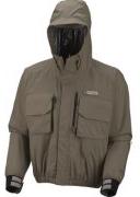 Columbia Omni-Heat Wading Jacket
