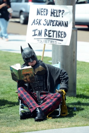 Comic-Con Do's and Don'ts