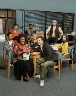 Community on NBC