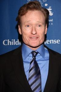 Conan O'Brien quitting The Tonight Show