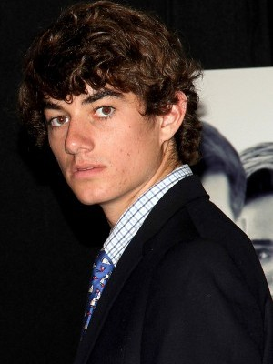 Conor Kennedy arrested for protesting