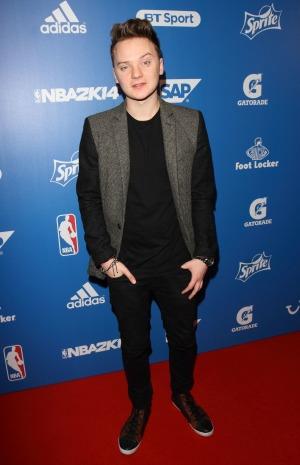 English singer Conor Maynard won't make the same mistakes as Justin Bieber
