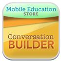 ConversationBuilder app