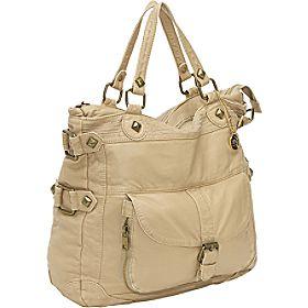 Convertible handbag purse