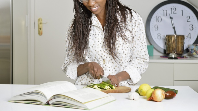12 cookbooks that will help make
