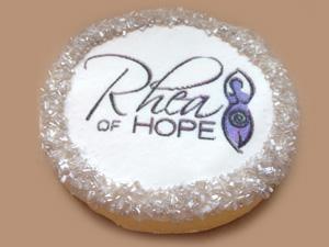 Rhea of Hope