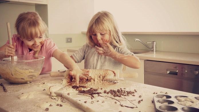 4 educational indoor activities for kids