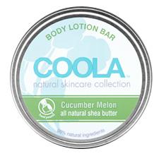 COOLA Mini Hand Lotion Bars