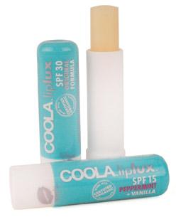 Coola LipLux SPF lip treatment