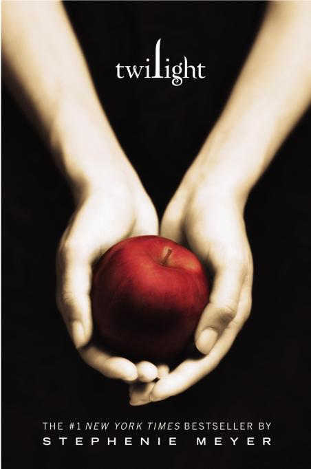Our favorite romantic books: 'Twilight'