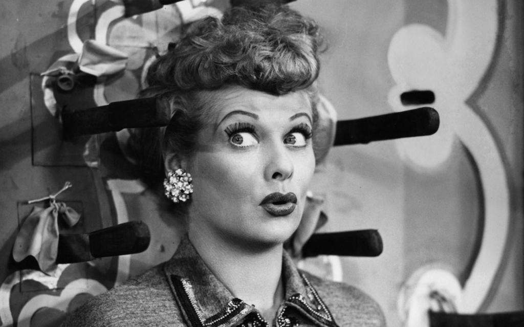 Lucille Balls Daughter Talks Wonderful and Positive