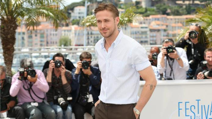 Settle down now, Ryan Gosling did