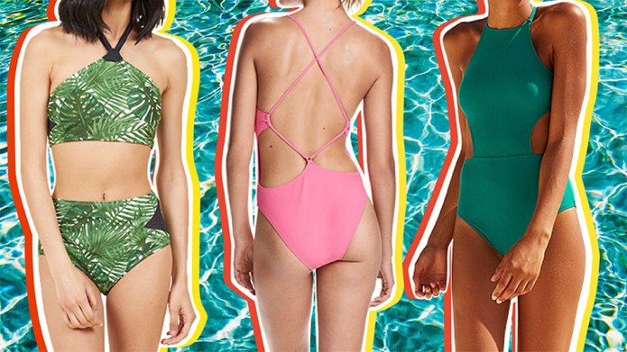 The Best Under-$50 Swimsuits to Shop