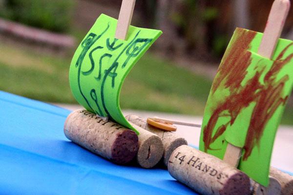 4 Wine Cork Crafts For Kids Sheknows