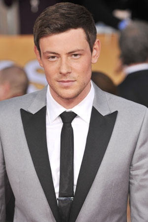 Cory Monteith died of heroin and alcohol overdose