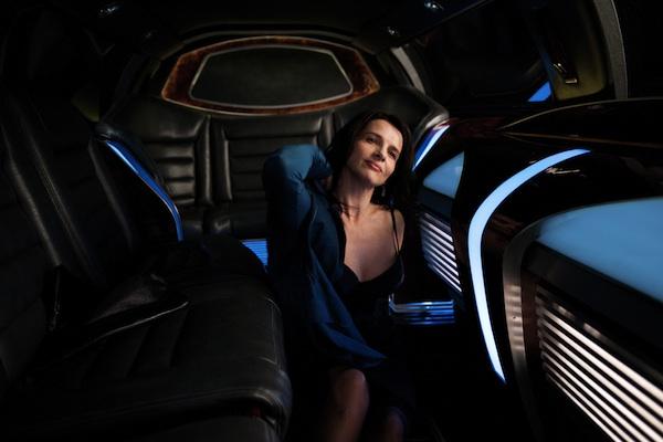 Cosmopolis with Juliette Binoche