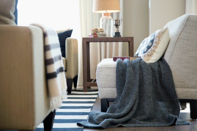 Keep your home warm in the winter