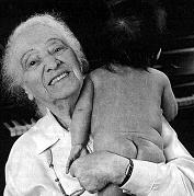 Elisabeth Bing, 'Mother of Lamaze,' dies