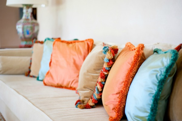 Couch Cushions And Pillows