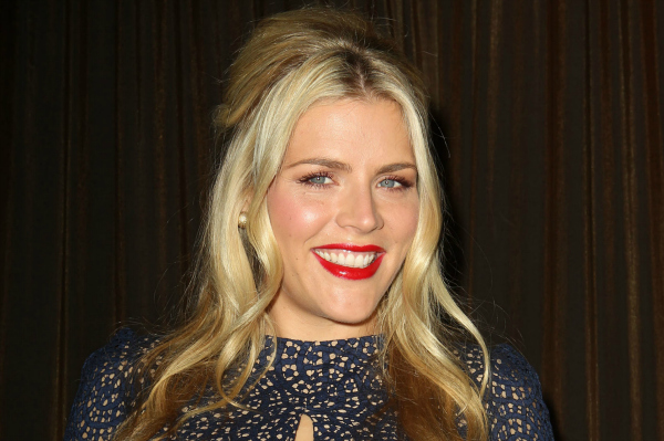 Cougar Town actress Busy Philipps | Sheknows.com