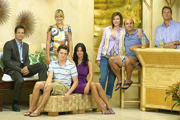 Cougar town season one cast | Sheknows.com