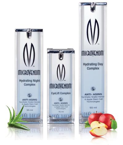 Microvenom Hydrating cream