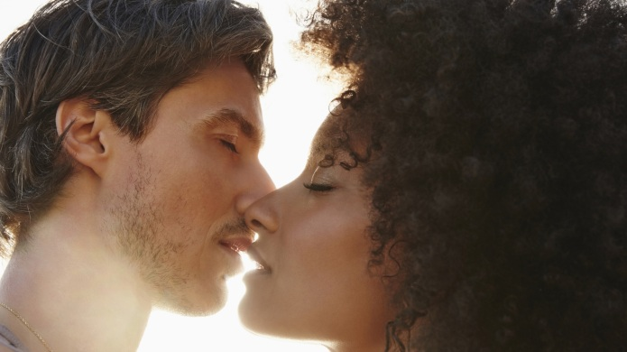 Kissing can lead to good sex